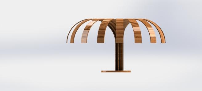 canopy w5